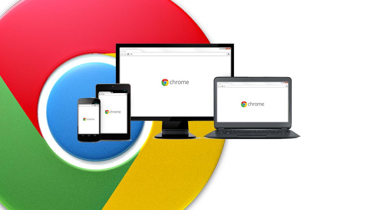 Filtrada la beta de Chrome Remote Desktop para Android