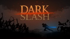 Dark Slash, juego de acción de iPhone, es gratis en iTunes