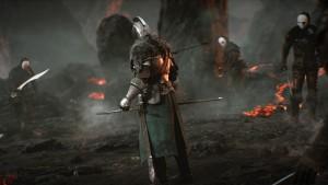 Rumor: Dark Souls 2 para PC tendrá los mismos gráficos que PS3 y Xbox 360