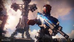 Destiny, creado por los de Halo, podría llegar a PC