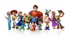 Disney Infinity 2 se acerca, tendrá figuras de héroes de la Marvel
