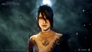 Dragon Age: Inquisition: ¿lo que necesitas es amor?