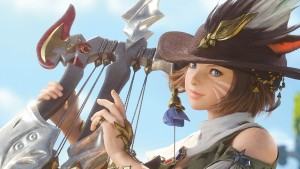Final Fantasy XIV anuncia expansión: ¿explorarás los cielos?