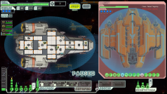 FTL, juego de estrategia en tiempo real en el espacio, llega hoy a iPad