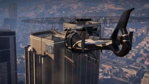 Rumor: perderás todo tu dinero en el DLC de GTA 5