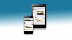 Google fusiona los SMS y los chats en la nueva versión de Hangouts para Android