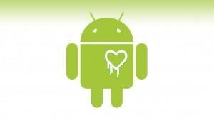 Android 4.1.1 en peligro de seguridad por culpa de Heartbleed