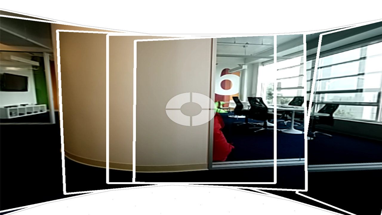 Cómo usar Panorama y Photo Sphere en Google Camera