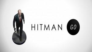 Nuevos juegos para iPhone y iPad: Hitman GO y Rollercoaster Tycoon 4