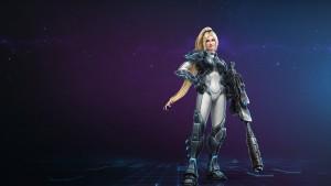Heroes of the Storm presenta a los héroes de WoW, Diablo 3, StarCraft 2…