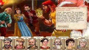 King of Dragon Pass, juego de rol, saldrá en Android