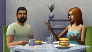 """En Los Sims 4 puedes """"convertirte"""" en un Sim"""