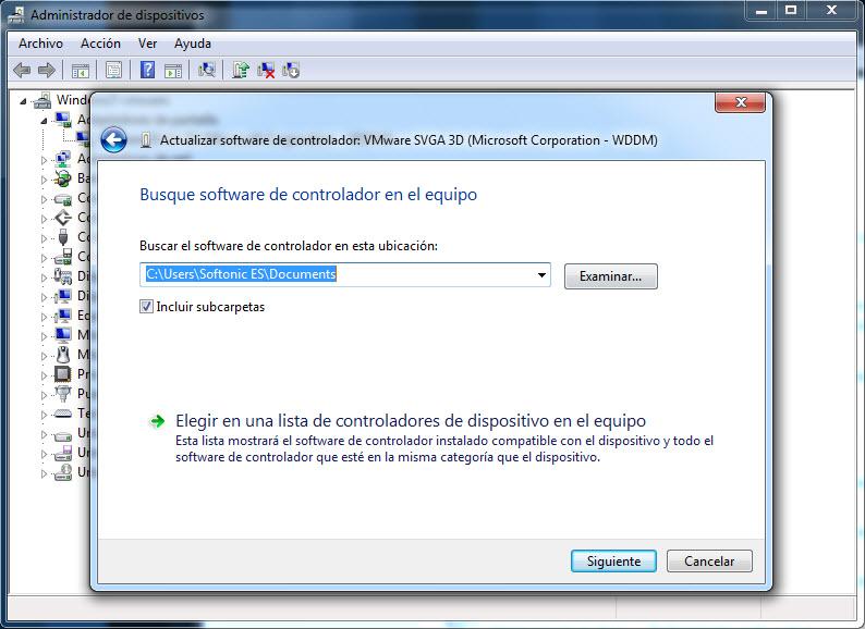 Windows 10: Actualizar los drivers | Tecnología ...