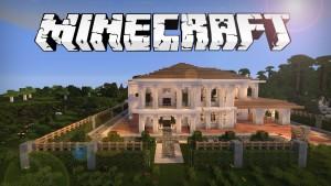 Minecraft recrea GTA 5 parcialmente: la casa de Michael