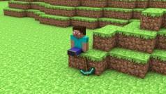 Conviértete en pintor jugando a Minecraft