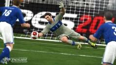 Rumor: PES 2015 saldrá al mismo tiempo que FIFA 15