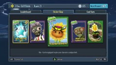 Micropagos en Plants vs Zombies Garden Warfare PC
