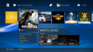Una encuesta adelanta futuras funciones de PS4: matchmaking, chat…