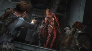 ¿Debería Resident Evil 7 tener monstruos imposibles de matar?