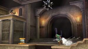 Rumor: Super Smash Bros. Wii U tiene una fase dentro de otra