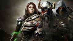 No hay truco para desbloquear la raza Imperial en The Elder Scrolls Online
