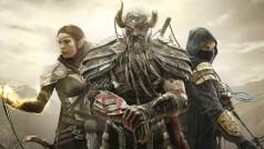 The Elder Scrolls Online: info del mega-parche 1.1