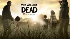El juego The Walking Dead: Season One se puede descargar en Android