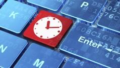 Las máquinas del tiempo existen... y están en tu navegador