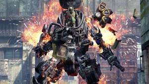 Titanfall te cobrará por sus 3 mapas nuevos