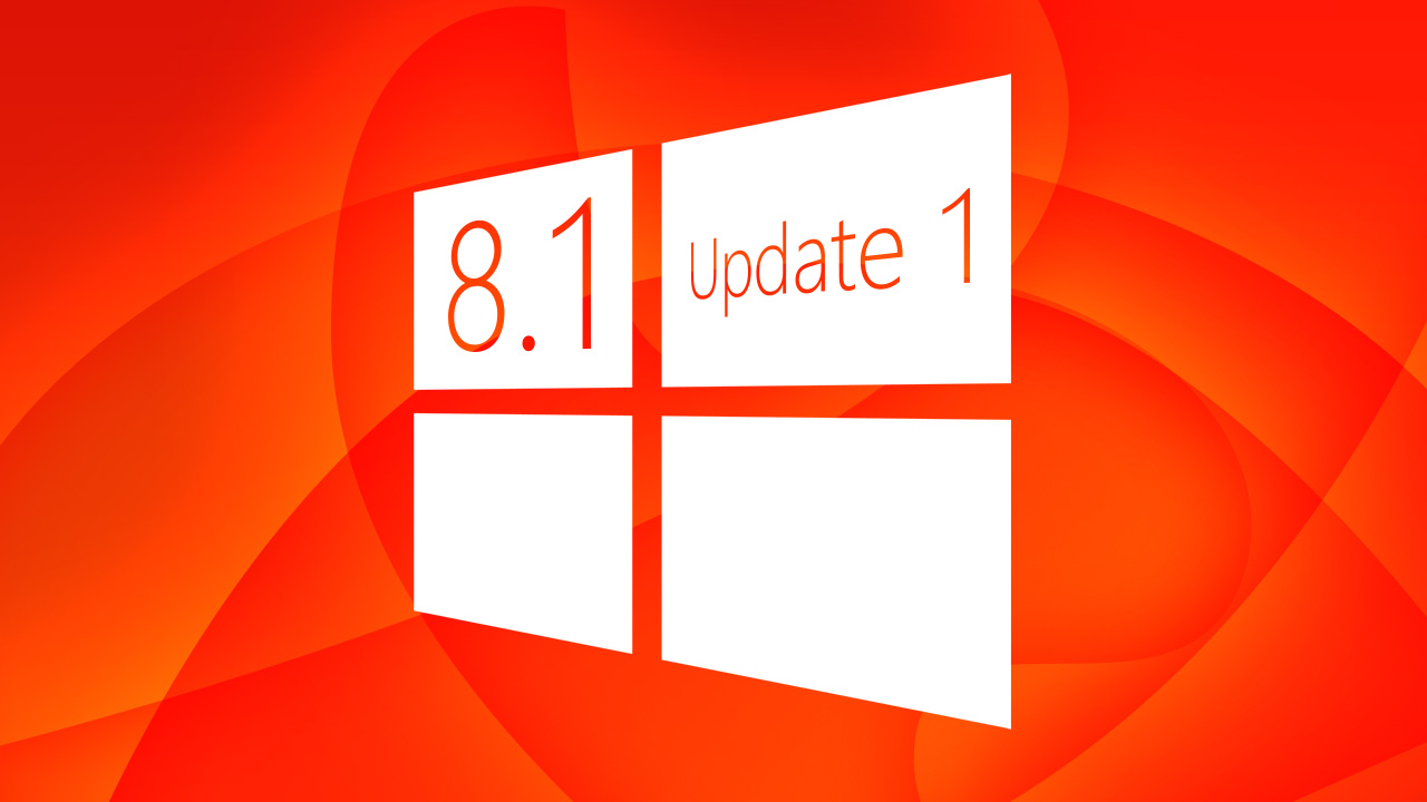 Windows 8.1 Update 1: cómo instalar la actualización