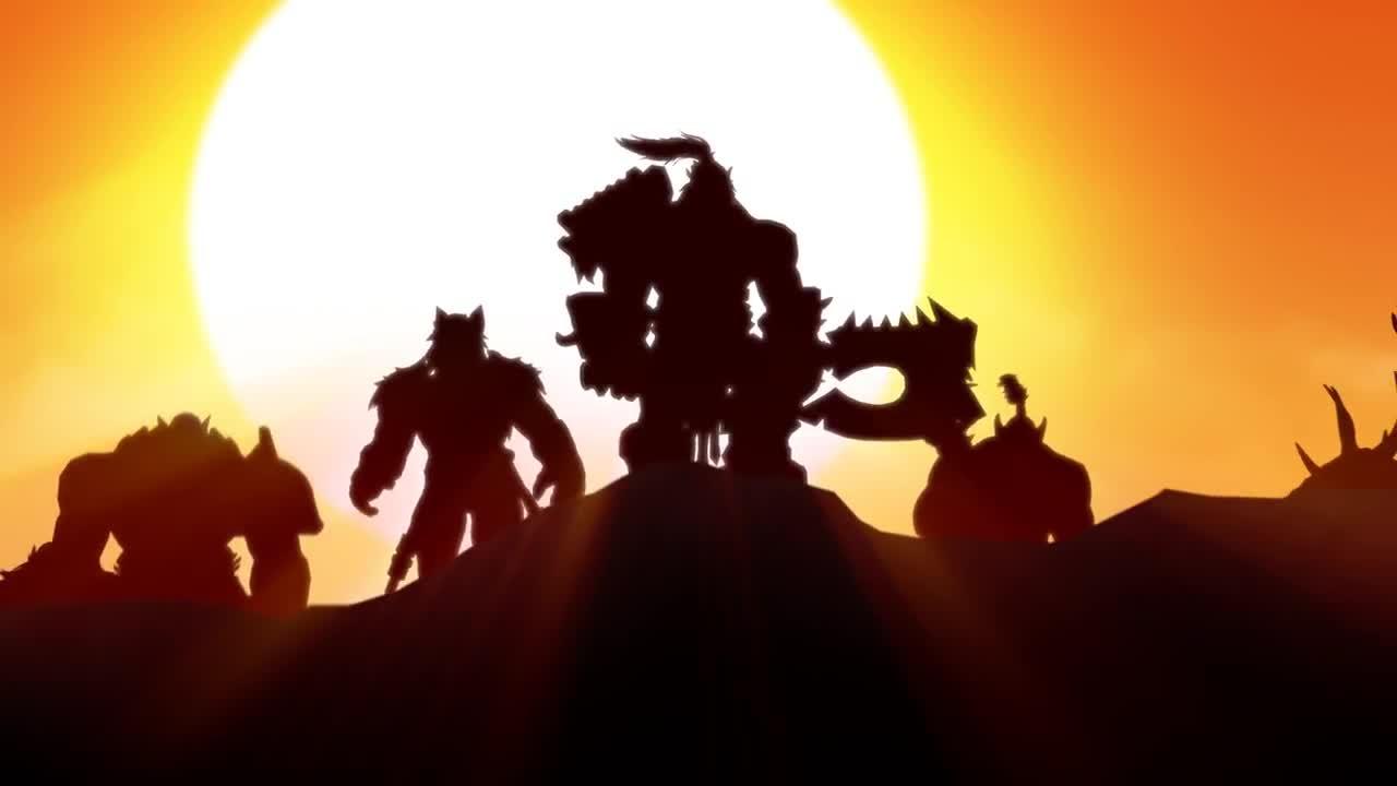 World of Warcraft: Warlords of Draenor empieza sus pruebas privadas