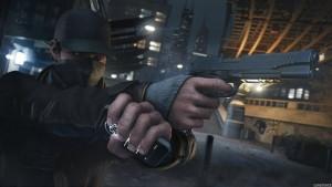 Tráiler de Watch Dogs presenta a ¿Trevor de GTA 5?