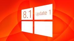 Windows 8.1 Update 1 ya se puede descargar gratis en la Windows Store
