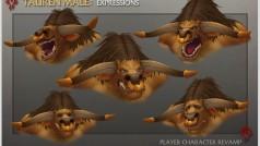 Vídeo de World of Warcraft: Warlords of Draenor sobre sus mejoras gráficas