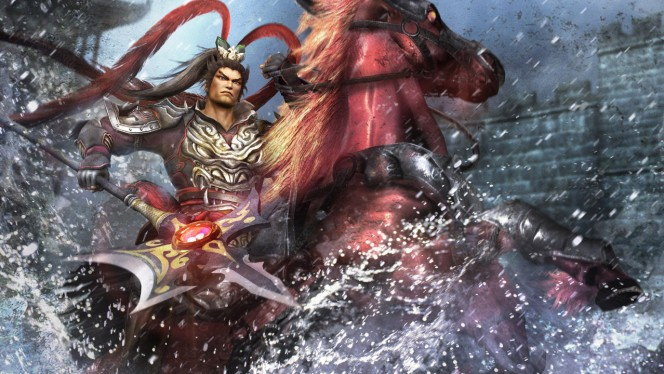 Análisis Dynasty Warriors 8 Xtreme Legends Complete Edition