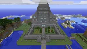 Minecraft da la bienvenida a un mod con elementos de Zelda