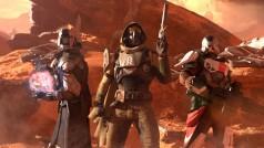 Activision invertirá 500 millones de dólares en la nueva franquicia Destiny