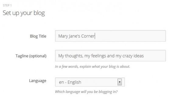 Informações para blog podem ser alteradas posteriormente