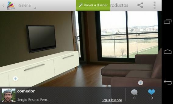 Homestyler_app_decoracion