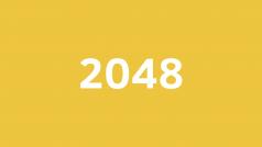 El fenómeno 2048 aterriza en iPhone y Android