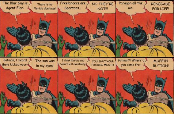 App facilita edição do meme com o Batman e Robin