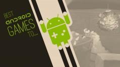 Los 5 mejores juegos Android para poner a prueba tus reflejos