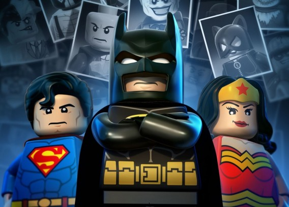 LEGO Batman 2 - screenshot