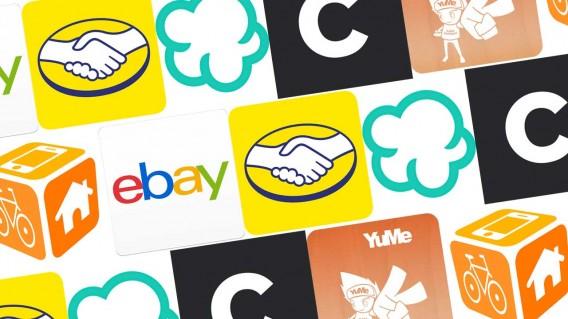 Mercadillos virtuales compra y vende art culos de segunda - Cosas del hogar de segunda mano ...