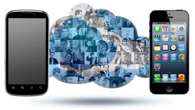 Tienes la memoria del smartphone llena? Mete todas las fotos en la nube