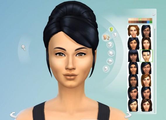 The Sims 4 investe na personalização dos personagens