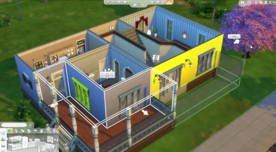 Personalização em The Sims promete avançar bastante