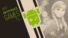 Los mejores juegos de Android para jugar con niños