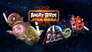 Los Angry Birds siguen con su guerra galáctica