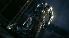 Batman: Arkham Knight: secretos de su tráiler